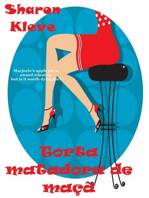 cover image of Torta matadora de maçã