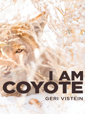 cover image of I Am Coyote
