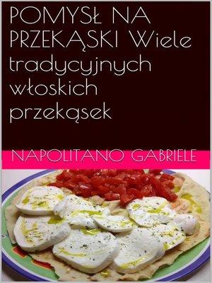 cover image of Pomysl Na Przekaski