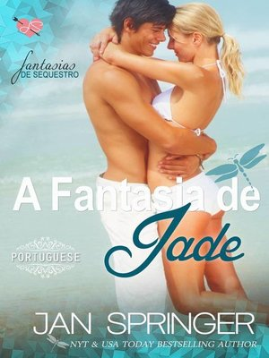 cover image of A Fantasia de Jade