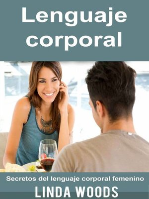 cover image of Lenguaje corporal
