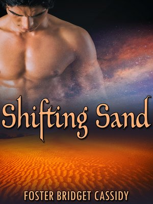 cover image of Shifting Sand