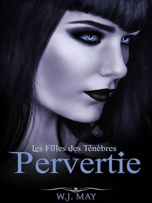 cover image of Pervertie