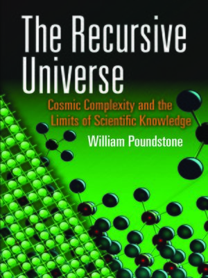 cover image of The Recursive Universe