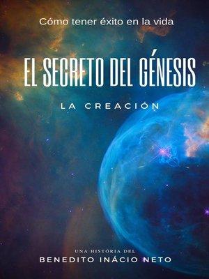 cover image of El Secreto del Génesis