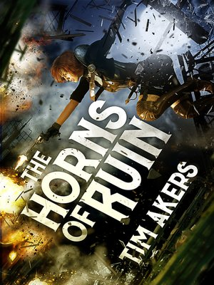 cover image of The Horns of Ruin