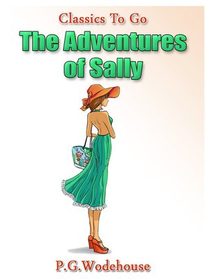 cover image of The Adventures of Sally