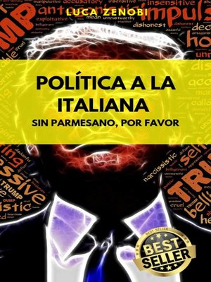 cover image of Política a La Italiana