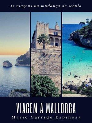 cover image of Viagem a Mallorca