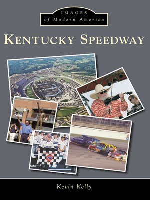 cover image of Kentucky Speedway