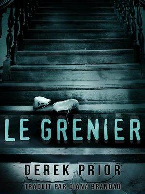 cover image of Le Grenier