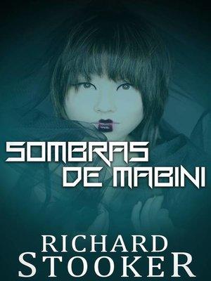 cover image of Sombras de Mabini