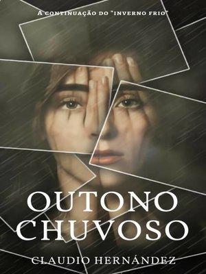 cover image of Outono chuvoso