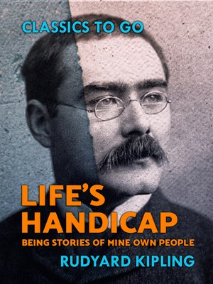cover image of Life's Handicap