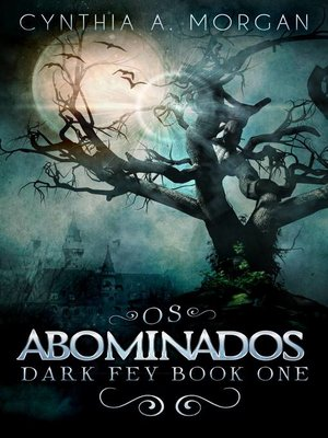cover image of Os Abominados