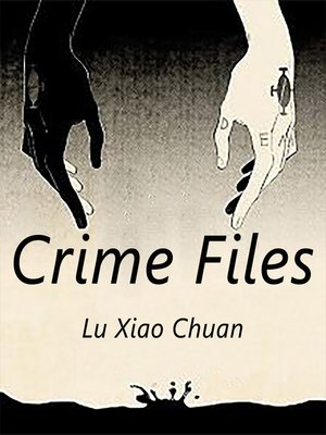 cover image of Crime Files