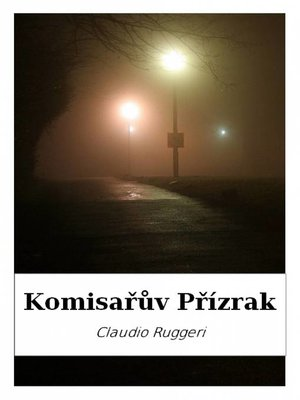 cover image of Komisaruv Prízrak