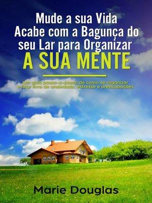 cover image of Mude a sua Vida
