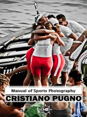 cover image of Manual of Sports Photography