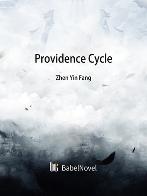 cover image of Providence Cycle