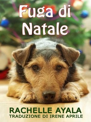 cover image of Fuga di Natale