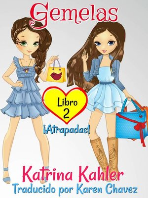 cover image of ¡Atrapadas!