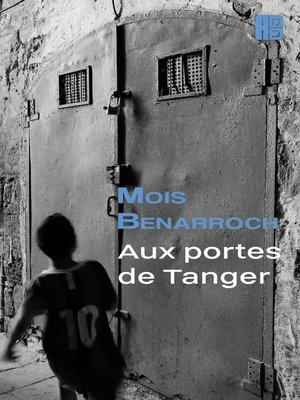 cover image of Aux portes de Tanger