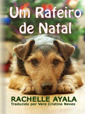 cover image of Um Rafeiro de Natal