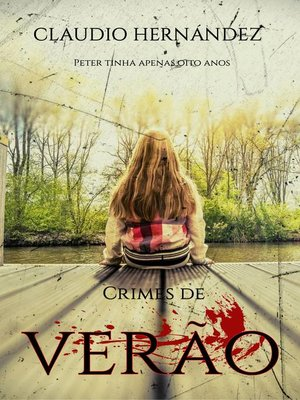 cover image of Crimes de verão