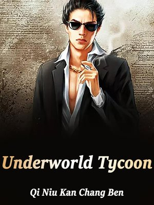cover image of Underworld Tycoon