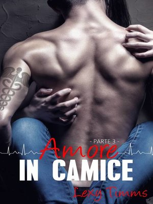 cover image of Amore In Camice--Parte 3