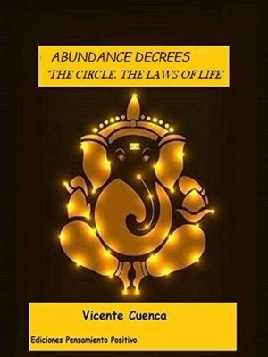 cover image of Abundance Decrees