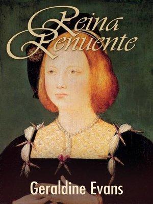 cover image of Reina Renuente