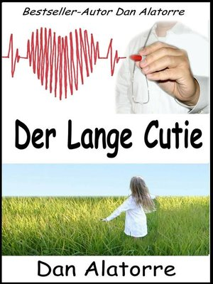 cover image of Der Lange Cutie