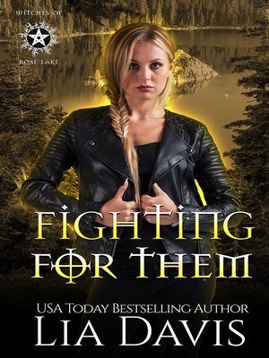 cover image of Fighting For Them