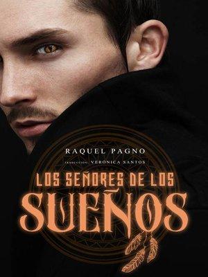 cover image of Los Señores de los Sueños