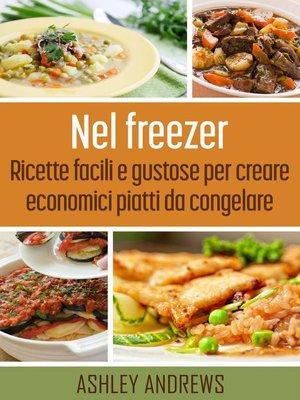 cover image of Nel freezer