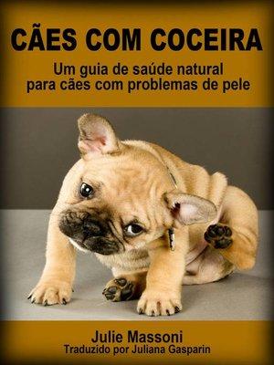 cover image of Cães com coceira