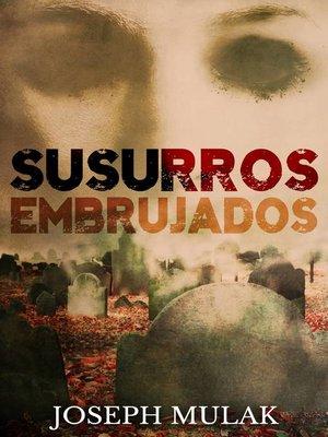 cover image of Susurros Embrujados