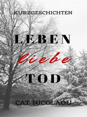 cover image of Leben Liebe Tod