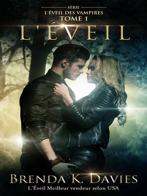 cover image of L'Éveil