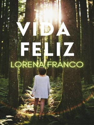cover image of Vida Feliz