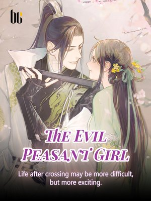 cover image of The Evil Peasant Girl