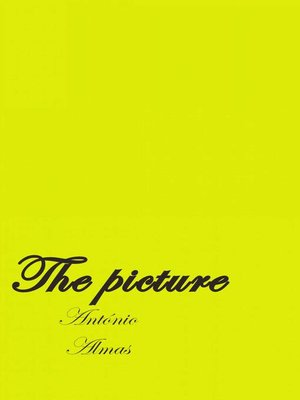 cover image of The picture