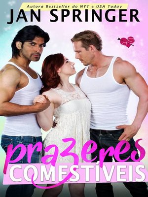 cover image of Prazeres Comestíveis