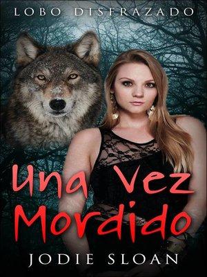 cover image of Lobo Disfrazado
