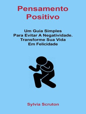 cover image of Pensamento Positivo