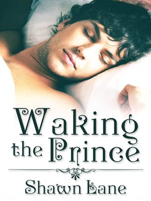 cover image of Waking the Prince