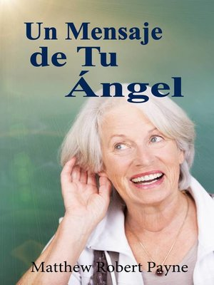 cover image of Un Mensaje de Tu Ángel