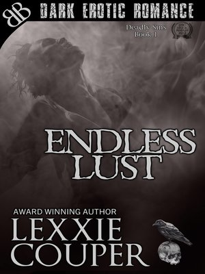 cover image of Endless Lust
